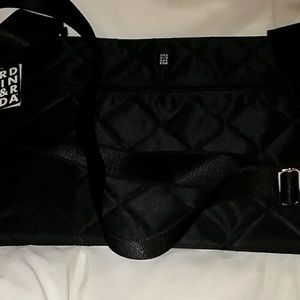 Handbags - ORDING & REDA ANNA Black Shoulder Crossbody Bag